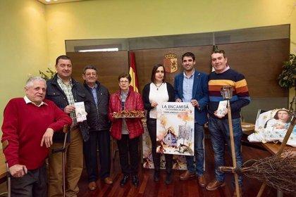Más de 200 jinetes participan en La Encamisá de Torrejoncillo que espera 10.000 visitantes