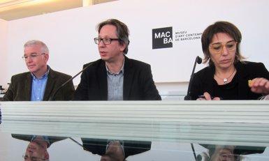 El patronat del Macba planteja una altra opció per al CAP del Raval per salvar les dues ampliacions (EUROPA PRESS)
