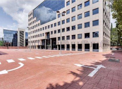 Sacyr se muda de su sede del Paseo de la Castellana de Madrid