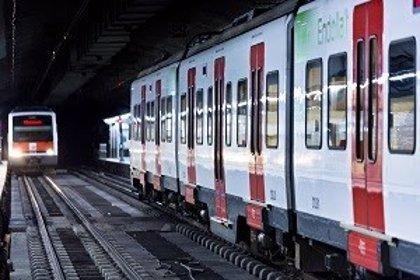 FGC reprende la línea Llobregat-Anoia entre L'Hospitalet y Sant Boi este sábado
