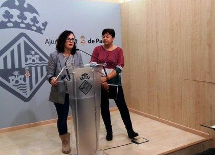 Cort acuerda sumar dos locales en Es Fortí y en Pere Garau a la red de casals de barrio
