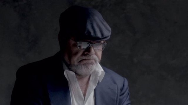 El comisario José Manuel Villarejo