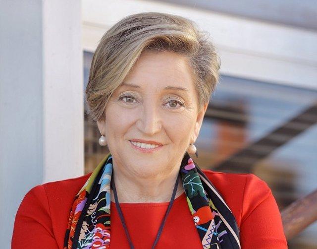 La oncóloga Ana Lluch