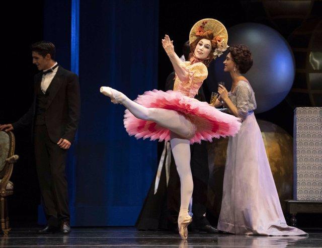El Cascanueces, en el Teatro Real