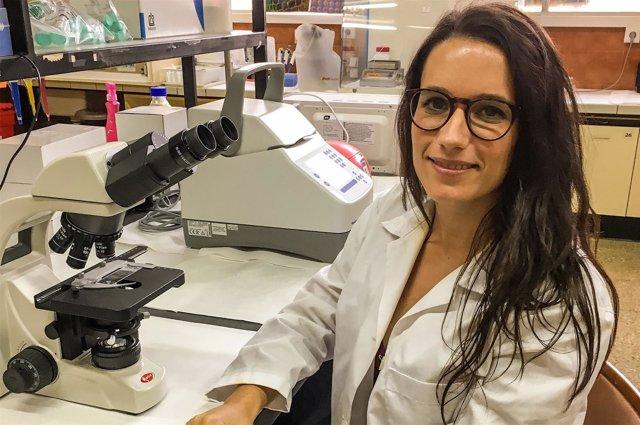 La Investigadora De La UMA Ángela Gómez