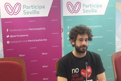 """Participa Sevilla hará ronda de contactos sobre presupuestos 2019 y critica la """"falta de ejecución"""" del de 2018"""