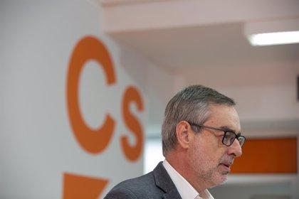 Ciudadanos busca apoyos para que el Tribunal de Cuentas fiscalice el referéndum catalán del 1-O