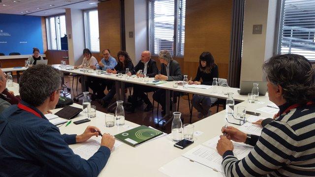 El Govern i el sector acorden un model català per a la futura PAC