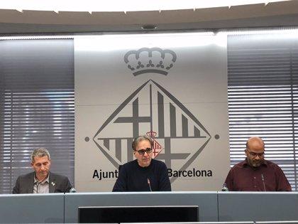 Fabra i Coats será el referente de Barcelona en educación y cultura