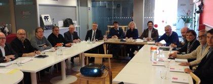 El Aeropuerto Andorra - La Seu reclama al Estado acelerar los trámites para operar con GPS