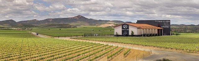 Bodega Viñedos de Alfaro, del Grupo El Gaitero