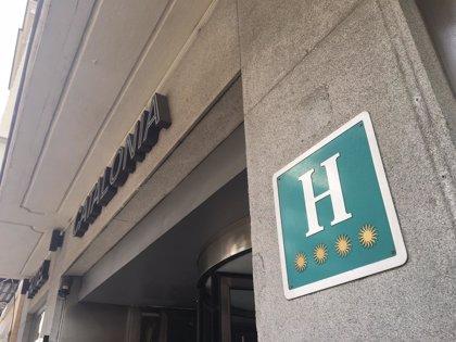 Los hoteles madrileños registrarán una ocupación de casi el 80% durante el Puente de la Constitución
