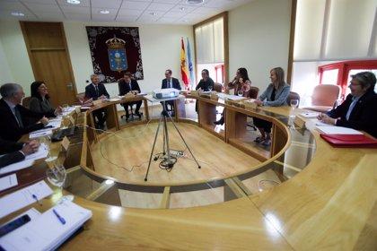 Feijóo releva a dos directores xerais que serán candidatos en las locales y Villanueva vuelve a Emerxencias