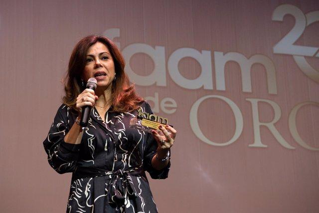 María Sánchez, directora de personas, Calidad y RSC de Ifema