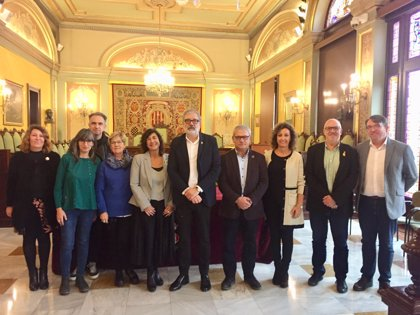 Lleida crea un servei d'atenció integral per protegir els drets de les persones LGTBI