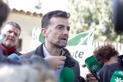 """Maíllo dice que """"urge acabar con el machismo en los tribunales"""", tras el fallo del TSJN sobre La Manada"""