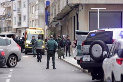 Custodiado por la Guardia Civil en el hospital el presunto autor de la agresión a una mujer en O Grove