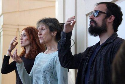 Cor de Teatre estrena 'Troia, una veritable odissea!' al Temporada Alta i al TNC