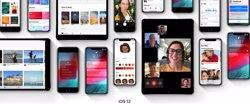 L'iOS 12 ja està present en el 70% dels dispositius mòbils d'Apple (APPLE - Archivo)