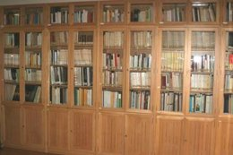 Biblioteca del Archivo Provincial Histórico de Cádiz