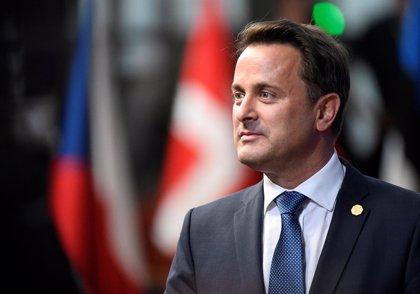 El luxemburgués Xavier Bettel inicia su segundo mandato como primer ministro