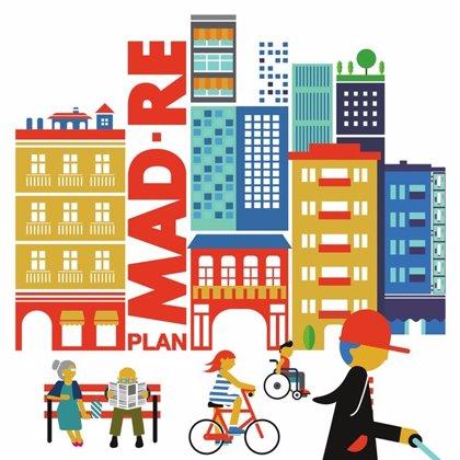 El Ayuntamiento aprueba un programa de actuaciones del Plan MAD-RE de 5.110 millones de euros entre 2019 y 2030