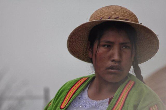 Etnia, etnicidad, etnia Perú