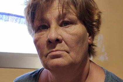 Una superviviente de cáncer de mama lanza una campaña de 'crowdfunding' para recuperar su dentadura