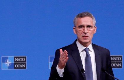La OTAN revisará la cooperación con Kosovo si crea el Ejército rechazado por varios países, entre ellos España
