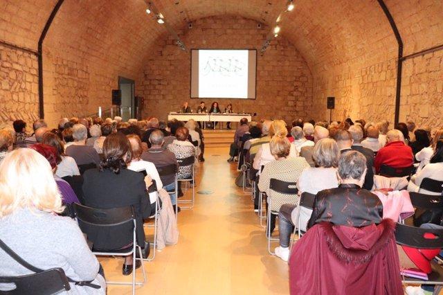 El IMAS celebra el V Encuentro del Voluntariado