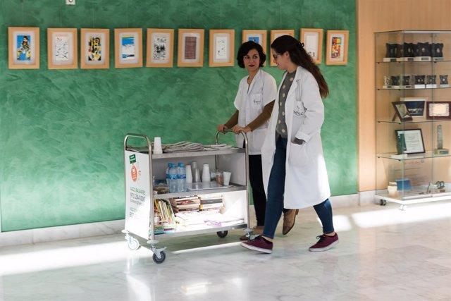La AECC Baleares presenta su nuevo voluntariado de Bienestar y Confort