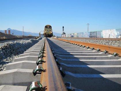 Adif AV licita por casi 10 millones el control de obras del soterramiento del ferrocarril en Murcia