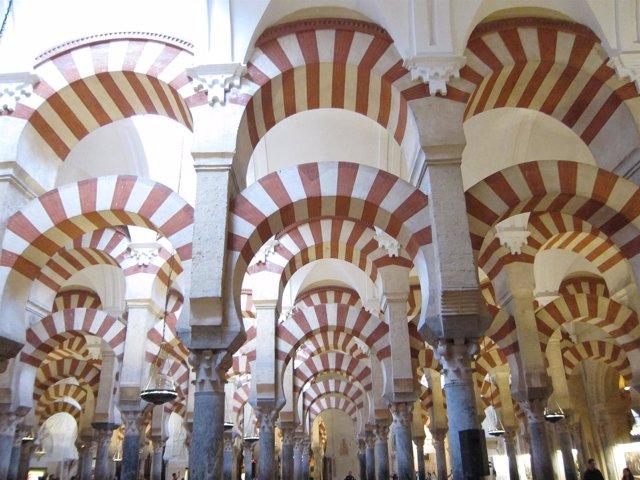 La Mezquita-Catedral de Córdoba acogerá la Exposición Magna