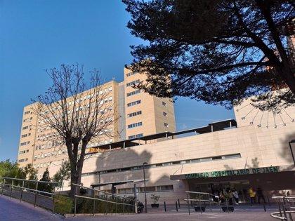 Un paciente hiere a su compañero de habitación del Hospital de Jaén con un cuchillo