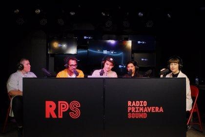 Rosalía, Interpol, James Blake, Tame Impala y J Balvin, en el Primavera Sound 2019
