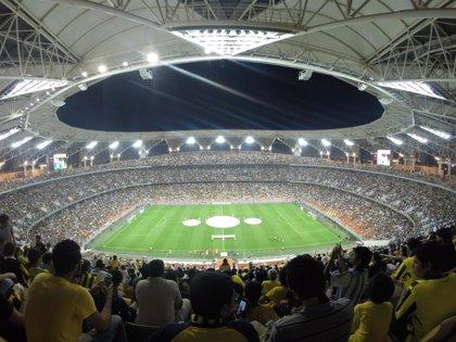 La Supercopa de Italia entre Juventus y Milan se jugará en Arabia Saudí