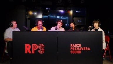 Rosalía, Interpol, James Blake, Tame Impala i J Balvin, al Primavera Sound 2019 (PRIMAVERA SOUND)