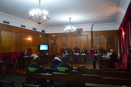 Condenada a 10 años de cárcel la mujer que tiró a su bebé recién nacido a un contenedor en Ourense