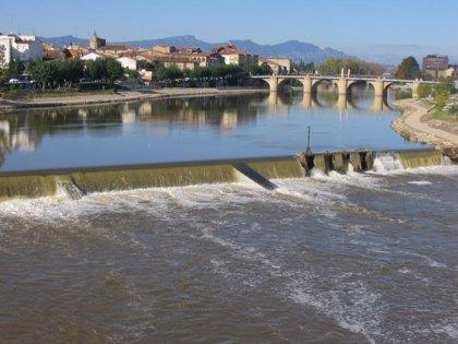 Un terç dels sistemes fluvials peninsulars té excés de sals