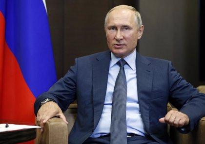 """La OTAN replica a las amenazas de Putin: """"Rusia ha negado durante años que hayan violado"""" el pacto nuclear"""