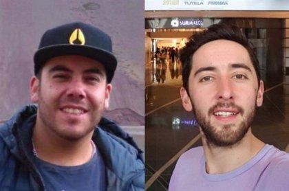 Los dos chilenos condenados en Malasia por homicidio fueron puestos en libertad