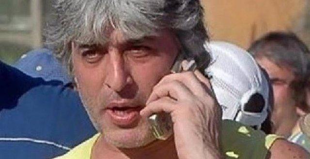 Rafael Di Zeo, hincha de Boca Juniors, jefe de las barras bravas