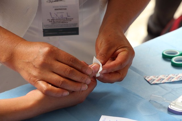 Chile encabeza la eficiencia sanitaria