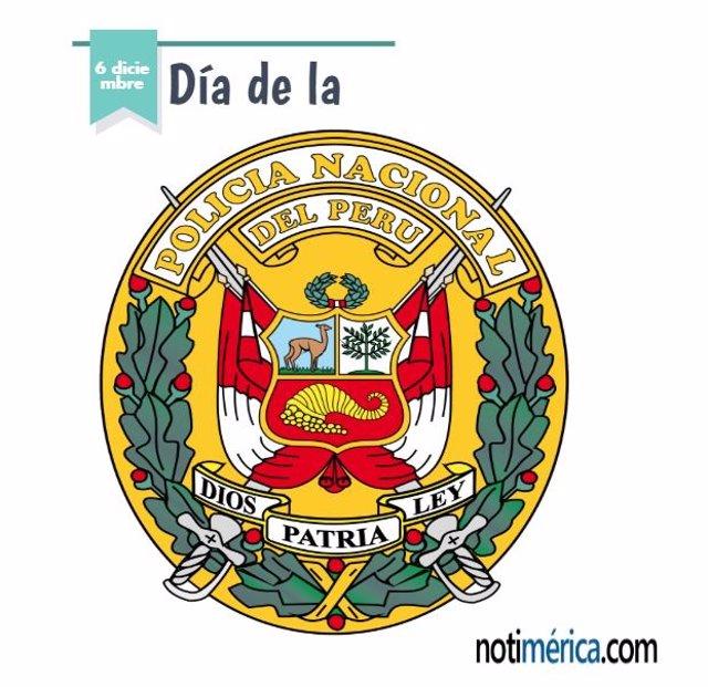 Día de la Policía Nacional de Perú