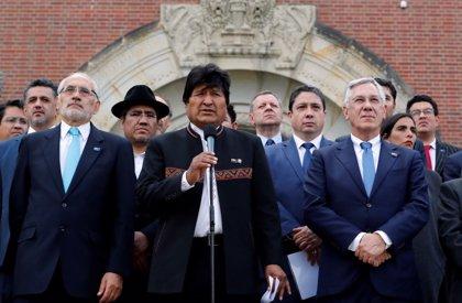 La Iglesia Católica boliviana se suma a las críticas por la candidatura de Morales y pone en duda las bases democráticas