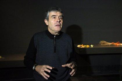 Josep Giralt: ''El Museu de Lleida no prescindirà mai de Sixena per explicar la relació amb la Franja''
