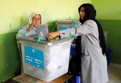 La Comisión de Quejas Electorales anula los votos de las parlamentarias en Kabul
