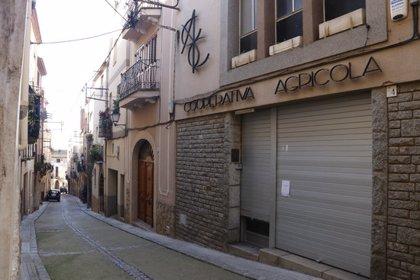La Cooperativa de l'Aleixar vol retornar part dels diners als afectats abans del febrer
