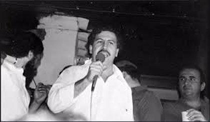 """La viuda de Pablo Escobar: Era un """"psicópata"""""""