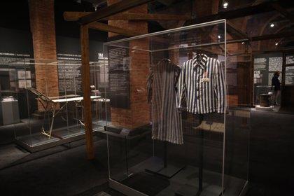 La exposición de Auschwitz emprende su recta final tras haber recibido más de medio millón de visitantes en 2018